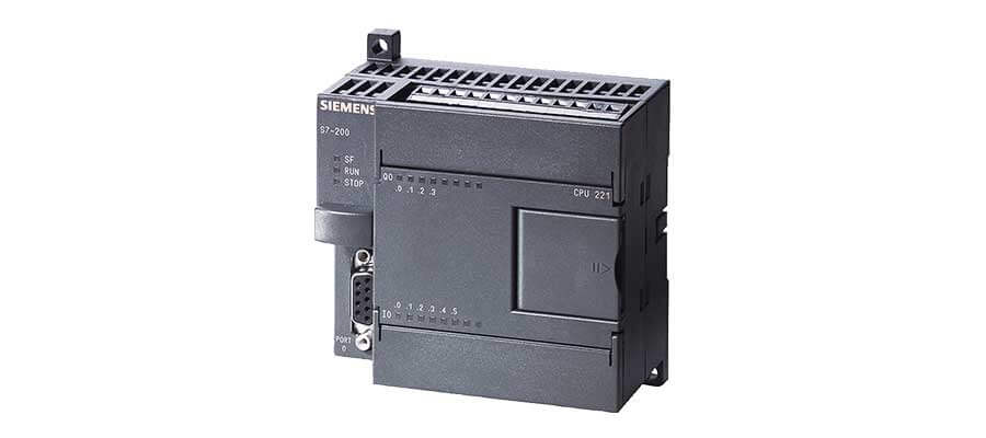 Sie S7-200 - Getting Started with Sie PLC on plc diagram, plc parts, plc connections, plc controls, plc controller, plc hardware, plc components, plc electrical, plc lighting, plc software, plc chassis,