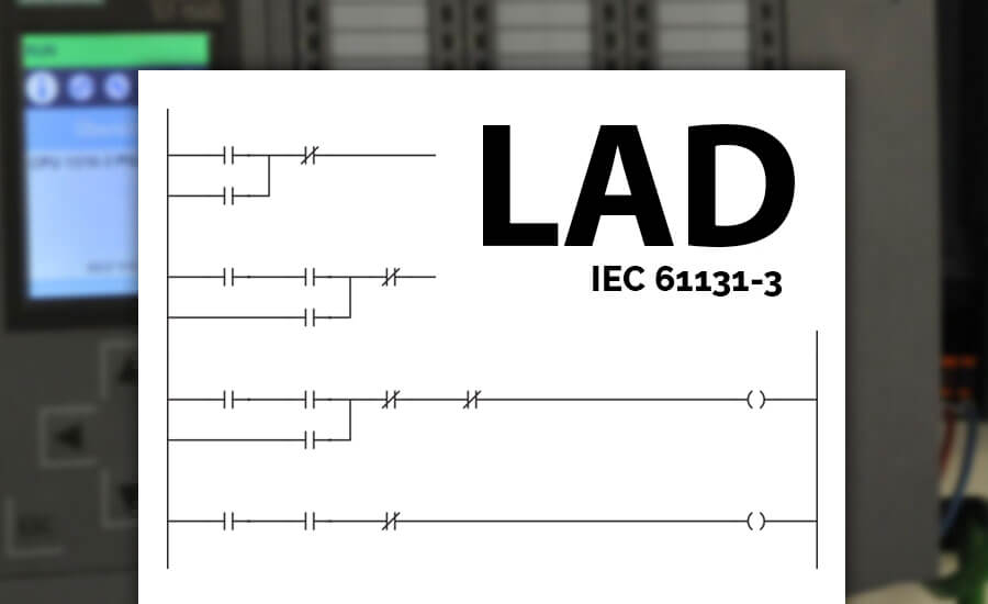 Plc Ladder Logic Programming Tutorial Basics Plc Academy