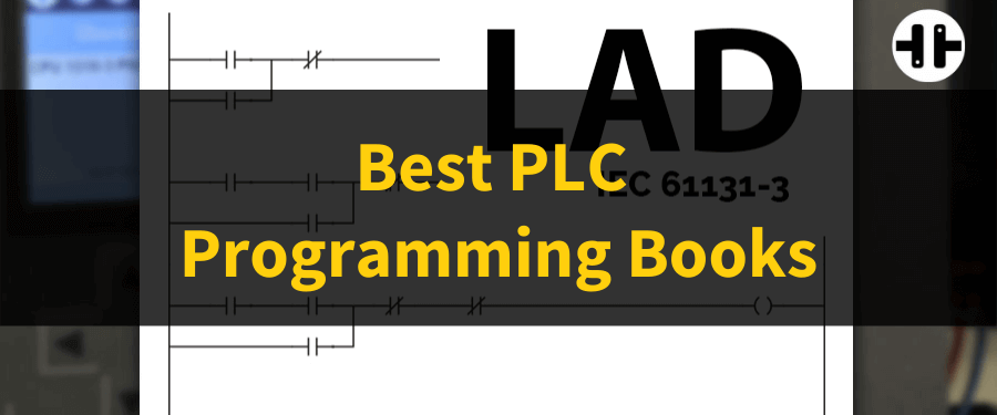 best PLC programming books